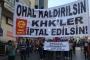 İzmir'de OHAL, demokrasi ve seçimler konuşulacak