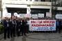 İzmir Büyükşehir'de 4 sendika TİS için ortak mücadele verecek