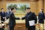 Kore zirvesinde gündem nükleer silahlar ve barış