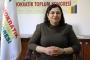 HDP'li Beştaş: Leyla Güven'in cezaevinde kalması hukuksuzluk