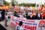 Ankara'da meslek örgütleri talepleriyle alanlarda olacak