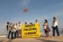 Mersin'den Çernobil'in yıl dönümünde 'Nükleere hayır' çağrıları
