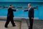 Kuzey Kore ve Güney Kore liderlerinin tarihi buluşması