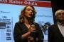 ÇGD'den Muhabirimiz Nazlıer'e Mustafa Ekmekçi haber ödülü