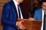 CHP'nin 81 il başkanı, Cumhurbaşkanı adayını oyladı