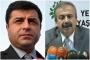 Selahattin Demirtaş ile Sırrı Süreyya Önder, hakim karşısına çıkacak