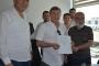 Eski futbolcu Tanju Çolak, AKP'den milletvekili aday adayı oldu