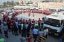 İzmir'de 1 Mayıs işyerlerindeki kutlamalarla başladı