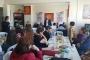 Emek Partisi Samsun İl Örgütünden 1 Mayıs etkinliği