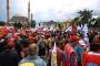 Bölge illerindeki 1 Mayıs'ta ortak mücadele vurgusu yapıldı