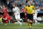 Bayern elendi, fatura Cüneyt Çakır'a çıktı