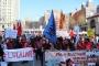 ABD'de 1 Mayıs: İşçi sınıfının birleşmekten başka çaresi yok
