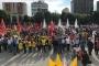 Kayseri'de 1 Mayıs'a doğru: Kıdem tazminatımızı gasbettirmeyeceğiz