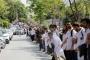 Üniversitelerin bölünmesine karşı öğrenciler ayakta
