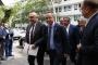 CHP, Muharrem İnce'nin adaylık başvurusunu yaptı