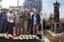 Gaziemir'de Üç Fidan Parkı ve Anıtı açıldı