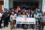 İzmir Tabip Odası: Sağlıkta şiddet yasası bir an önce çıksın