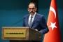 Cumhurbaşkanlığı Sözcüsü Kalın'dan 'Tamam' yorumu: Manipülasyon