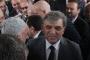 Abdullah Gül, Erdoğan'ı tebrik etti