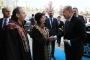 Danıştay Başkanının kızı jet atamalarla Saraya tırmandı