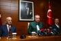 İngiltere ziyareti öncesi konuşan Erdoğan: Kesinlikle af yok