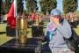 Somalı anneler, Anneler Günü'nde evlatlarının mezarı başındaydı