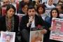 Demirtaş'tan Cumartesi Anneleri'ne mektup: Yüreğim sizlerle