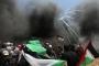 Filistin halkına yönelik saldırılara siyasi partilerden tepkiler geldi