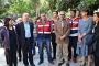 Sosyal medyadan Onur Hamzaoğlu'ya özgürlük çağrısı