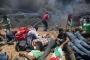 ABD'nin Kudüs Büyükelçiliği kanla açıldı: Gazze'de 64 ölü