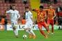 Akhisarspor Kayserispor'u 2-1 yendi, Osmanlıspor küme düştü!