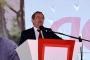 Abdüllatif Şener: AKP, Filistin'i Yenikapı'da oya dönüştürmek istiyor