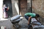 Yardım kömürünü sattıran yoksulluk
