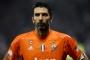 Kaleci Buffon'dan Juventus'a veda