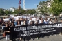 Her yerde protesto: Direnen Filistin halkı kazacak