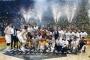 Euroleague'de Real Madrid, Fenerbahçe'yi yenerek şampiyon oldu
