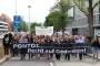 Pontus Rumları Almanya'da yürüyüş yaptı