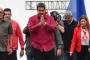 Erdoğan'dan Venezula Devlet Başkanı Maduro'ya tebrik telefonu