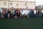10'uncusu düzenlenen Metin Göktepe Futbol Turnuvası sona erdi