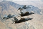 'Koalisyon Deyrezzor'a hava saldırısı düzenledi' iddiası