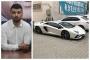 AKP Milletvekili Adayı Kenan Sofuoğlu toplantıya Lamborghini'yle geldi