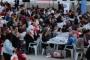 Konya Büyükşehir Belediyesinin iftar yemeğinden 200 kişi zehirlendi