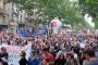 Fransa'da kamu emekçileri 8 ayda 3. kez genel greve çıktı