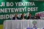 HDP'den 'Kürt sorununun çözümü' deklarasyonu
