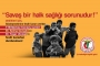TTB Merkez Konsey üyeleri Güngör ve Ulutaş'a sosyal medyadan destek