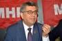MHP'li Aycan: Erdoğan para politikalarına müdahale etmese daha iyi