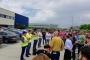 Romanyalı bilişim işçilerinden 'saygı istiyoruz' grevi