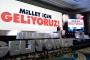 CHP'den 'sandık güvenliği'uygulaması: Adil Seçim Seferberliği