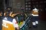 Zonguldak'ta maden ocağında göçük yaşandı, 1 işçi yaralandı
