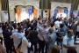 Diyarbakır'daki AKP aday tanıtım toplantısında arbede